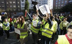 Padres del Instituto Trueba no llevarán a sus hijos a clase el lunes en señal de protesta