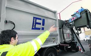 Erandio invertirá cerca de 30 millones en diez años en limpieza y recogida de basuras
