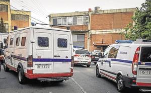 Otra operación policial en el 'after' de Arrigorriaga concluye con 71 identificados