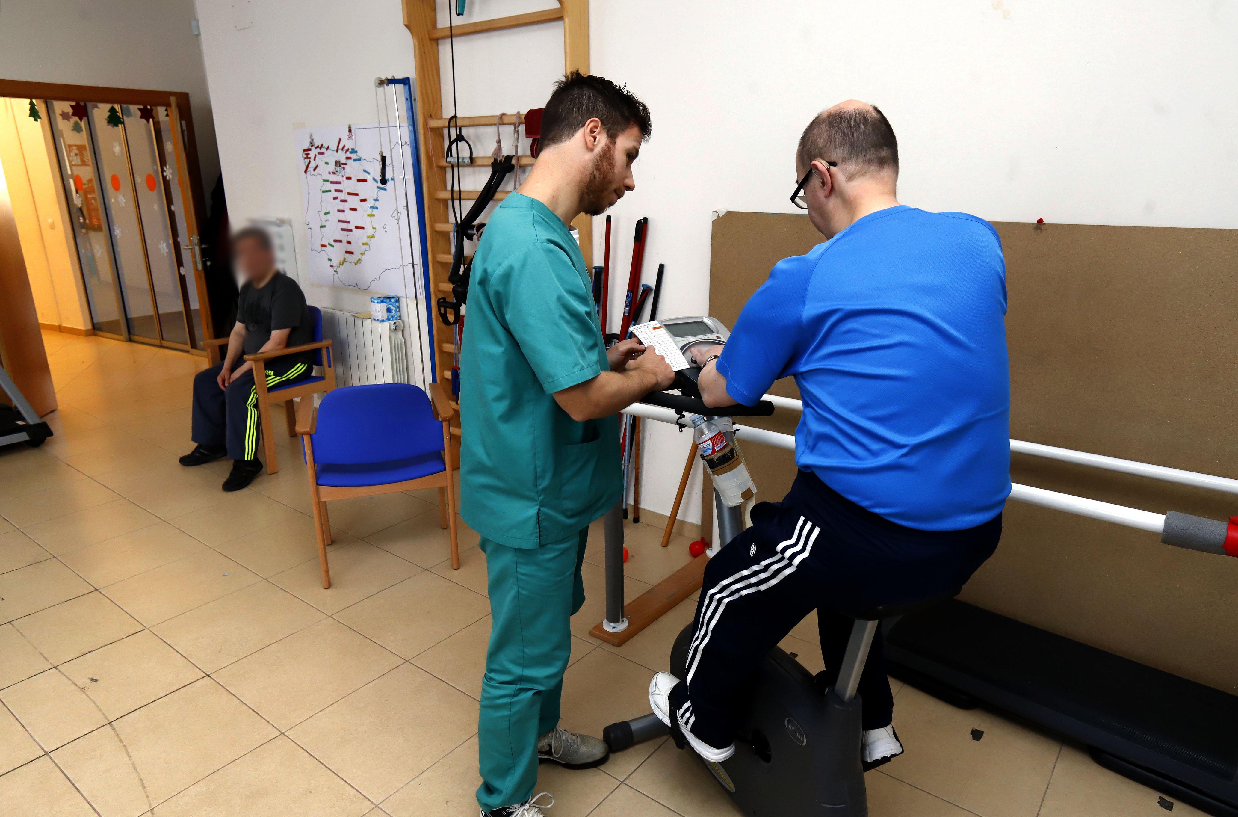 La Unidad de Daño Cerebral de Afami ha atendido a 37 personas durante 2018