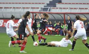 El Athletic recibe a un Sevilla en caída libre