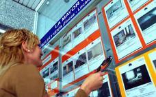 La vivienda se encarece menos en Euskadi que la media nacional