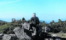 Ruta Alto de la Agenzana (1.738 m.), Cabeza del Butrón (1.615 m.) y Jamboba (1.506 m.)