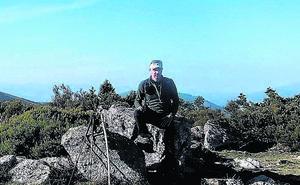 Rutas de montaña: Jamboba (1.507 m.)