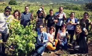 Un tour para disfrutar de la cultura del vino en Villabuena