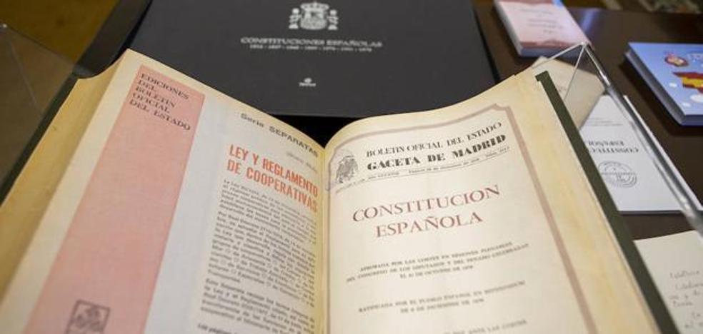 El sí vasco a la Constitución de 1978