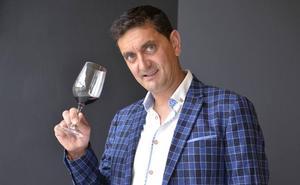 Rubén Provedo: «En el vino, si no evolucionas puedes caer en el olvido»