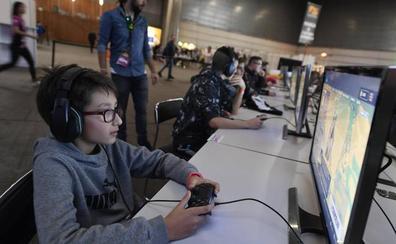 El BEC, paraíso de los videojuegos