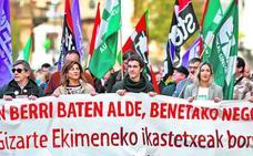 Las diferentes exigencias de los sindicatos abren una brecha en la red concertada