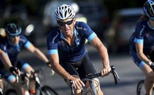Uber rescata de la ruina a Armstrong