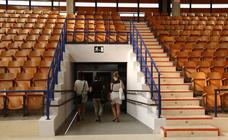 El Ayuntamiento invertirá 247.000 euros en la reforma de los espacios destinados a la Copa de la Reina