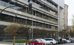 21.700 euros de multa por acabar a golpes en una entrevista de trabajo en Vitoria