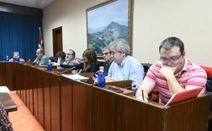 Leioa ultima un presupuesto de 38 millones que recibe 134 propuestas de la oposición