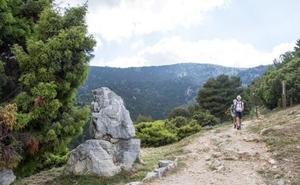 La Sierra del Nieves será parque nacional en la primavera de 2019