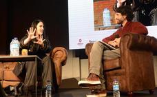 Rhianna Pratchett: la narradora del videojuego
