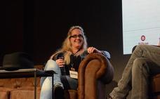 Brenda Romero, Premio Bizkaia de Fun & Serious Game Festival