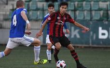 El Arenas recibe un severo correctivo a manos del Oviedo B