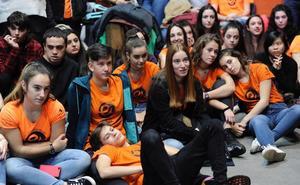 La expedición EuskarAbentura volverá a recorrer Euskadi este verano