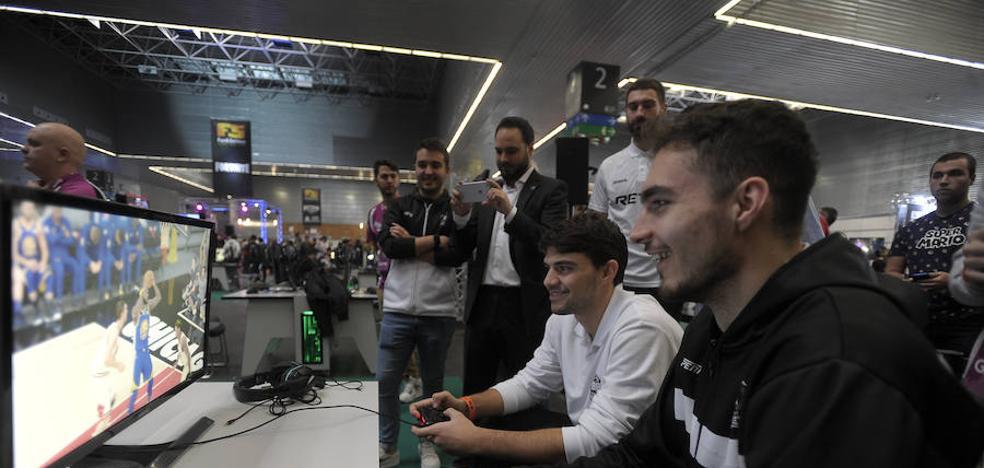 Unos 'gamers' de altura para los BBK eSports del Fun&Serious