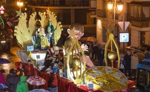 Una treintena de ofertas aparecen en la agenda navideña de la localidad jarrera