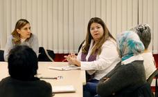Getxo creará en Romo un punto de encuentro para mujeres inmigrantes