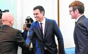 El Gobierno destinará un millón de euros al museo del Memorial por las víctimas