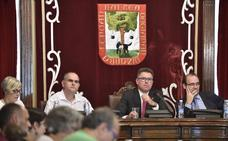 El gobierno de Getxo sube el sueldo al alcalde, concejales y funcionarios