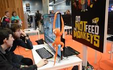 Industry Area: indies y networking en el mayor festival europeo del videojuego