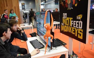Industry Area: indies y networking en el mayor festival europeo del videojuego