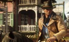 Red Dead Redemption 2, Premio Titanium al Mejor Videojuego del Año