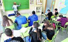 Uno de cada cuatro alumnos vascos pasa a segundo de Bachillerato con suspensos