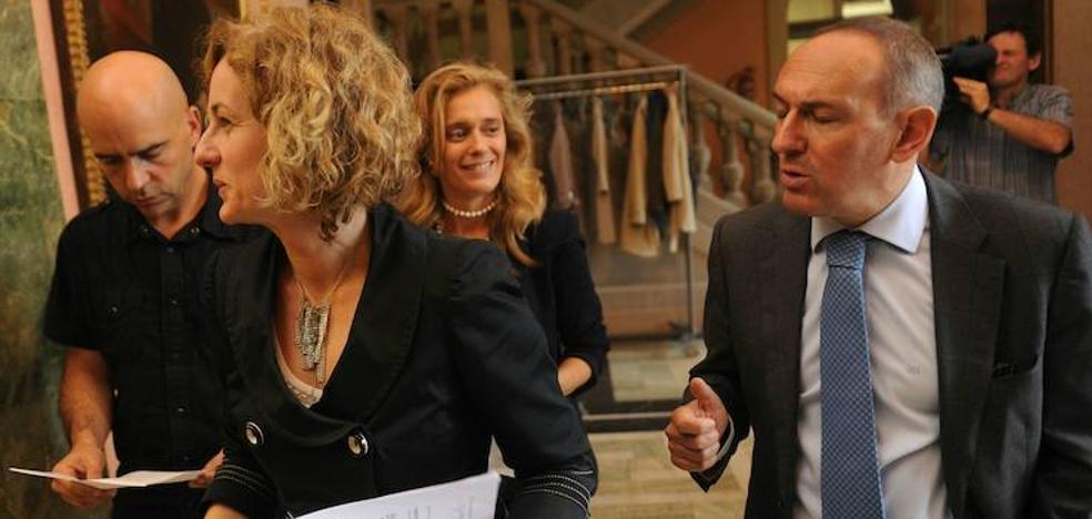 González medita la retirada del presupuesto ante la falta de apoyos