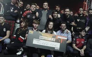 Ibai recauda más de 80.000 euros