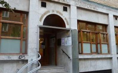 El centro sociocultural de mayores de Judimendi se retrasa hasta la próxima legislatura