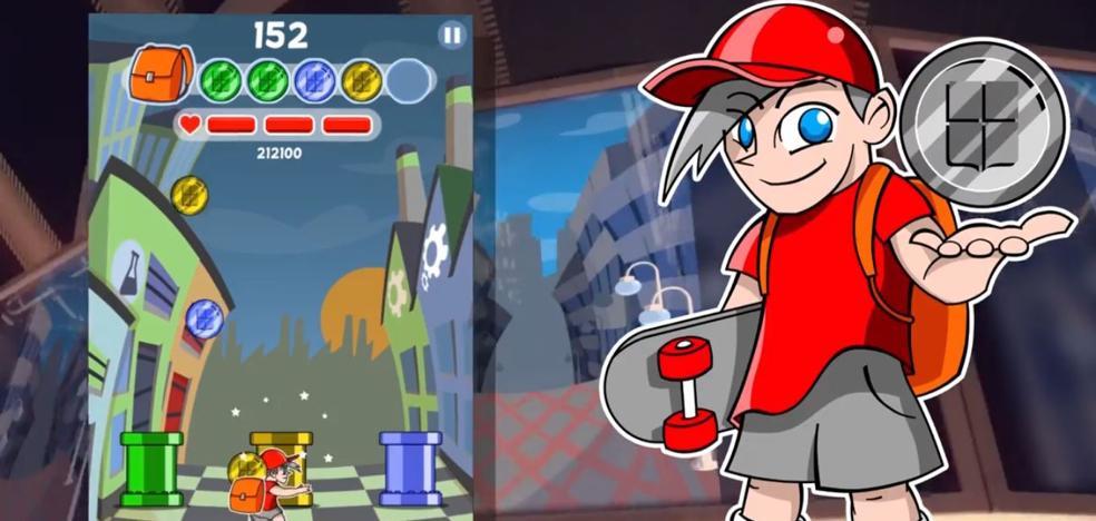 El Concierto Económico ya tiene su propio videojuego para niños de Primaria
