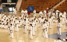 La gala navideña del Yin-Yang reunirá a 400 deportistas
