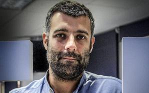 Nacho Carretero: «Lo último que le puede preocupar a Pablo Ibar ahora mismo es el libro»