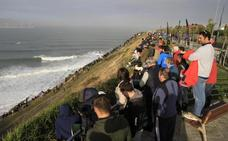 El público bendice el XIII Punta Galea Challenge