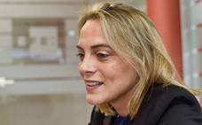 Raquel González será la candidata del PP a la Alcaldía de Bilbao