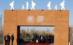 La ONU aprueba el primer Pacto Mundial para la Migración sin la presencia de EE UU
