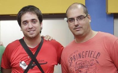 Sergio González, de Los Desiguales, nuevo presidente de la Comisión de Blusas y Neskas