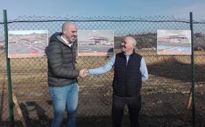 Bricomart ampliará su planta de Sestao con un nuevo pabellón