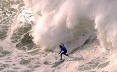 El francés Pierre Rollet se consagra en el XIII Punta Galea Challenge