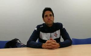 «Los jugadores han dado un paso adelante», destaca Vélez