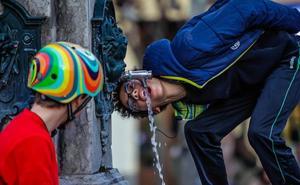 El Consorcio de Busturialdea destinará 1,3 millones a renovar la red de suministro de agua