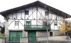 Un siglo como inquilinos del caserío 'Barzubia'