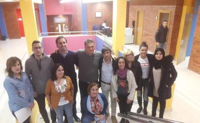 Segunda oportunidad laboral para 59 jóvenes de la comarca de Nervión-Ibaizabal