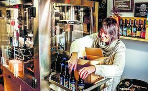 Una década de cerveza artesana 'Made in Álava'