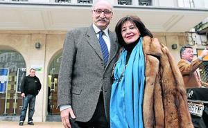 Concha Velasco abrirá las Jornadas de Teatro con la obra 'El funeral'