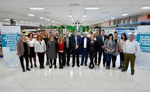 Mercadona y los sindicatos firman el convenio colectivo de empresa más igualitario y social